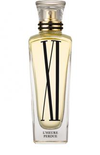 Парфюмерная вода Les Heures De Parfum XI L`heure Perdue Cartier