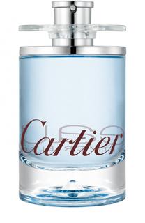 Туалетная вода Vetiver Bleu Cartier