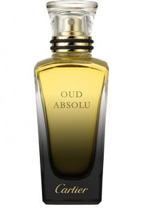 Духи Oud Absolu Cartier