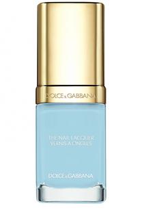 Лак для ногтей, оттенок 719 Light Bloom Dolce & Gabbana