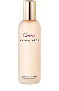 Дезодорант La Panthere Cartier