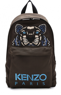Рюкзак Tiger Large Kenzo