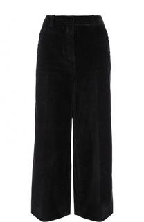 Укороченные вельветовые брюки Loro Piana