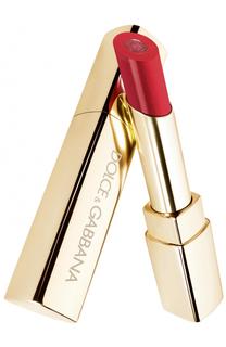 Помада-блеск для губ Passion Duo, оттенок 180 Fatale Dolce & Gabbana