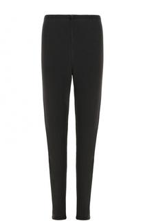 Однотонные брюки-скинни Balenciaga