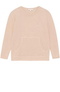 Пуловер с карманом Chloé