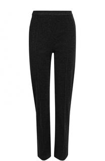 Укороченные брюки прямого кроя со стрелками By Malene Birger