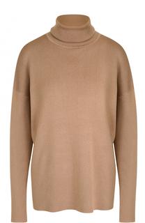 Вязаный свитер свободного кроя MICHAEL Michael Kors