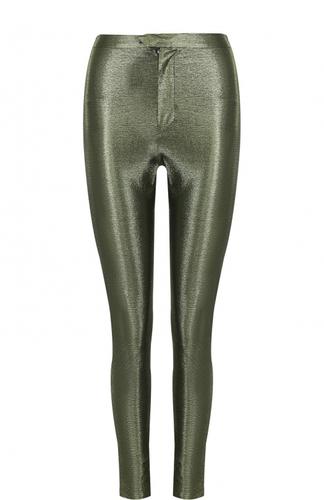 Однотонные брюки-скинни Isabel Marant