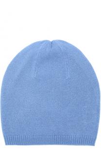 Кашемировая шапка бини Allude