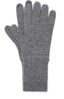 Кашемировые перчатки Allude