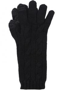 Кашемировые перчатки Polo Ralph Lauren