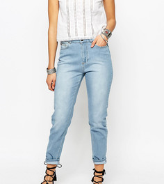 Джинсы в винтажном стиле Northmore Denim - Синий