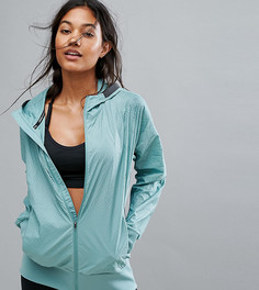 Куртка adidas Pure - Зеленый