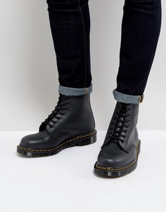 Ботинки Dr Martens Made In England 1460 - Черный