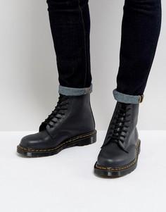 Ботинки Dr Martens Made In England 1460 - Черный