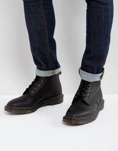Ботинки Dr Martens Ali - Черный