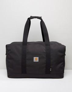Спортивная сумка Carhartt WIP Watch - Черный