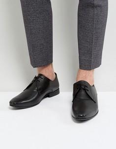 Ботинки с перфорацией KG By Kurt Geiger - Черный