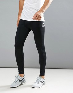 Леггинсы Influence Active Running - Черный