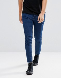 Облегающие джинсы Only & Sons - Синий