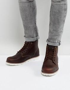 Коричневые ботинки Levis Jax - Коричневый Levis®