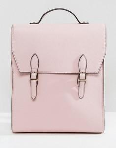 Портфель ASOS - Розовый