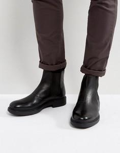 Ботинки челси Vagabond Edward - Черный