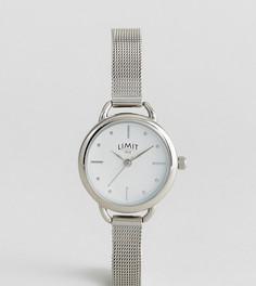 Часы Limit эксклюзивно для ASOS - Серебряный