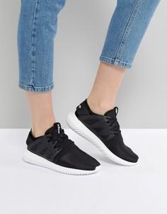 Кроссовки adidas Tubular Viral - Черный