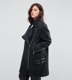 Пальто Elvi - Серый