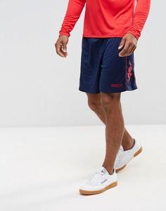 Спортивные шорты Kappa - Синий