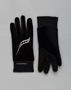 Черные перчатки Saucony Running Vitarun SA90511-BK - Черный