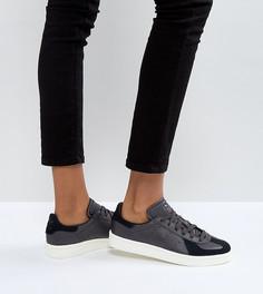 Черные кроссовки adidas Originals Bw Avenue - Черный