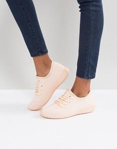 Кроссовки Qupid Runner - Розовый