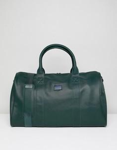 Зеленая сумка Peter Werth - Зеленый