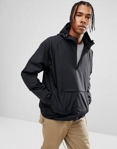 Черная куртка Dickies Smithfield - Черный