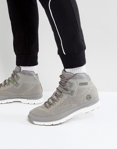 Походные ботинки Timberland Euro Hiker - Серый