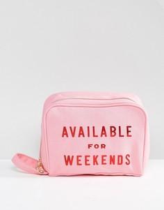 Дорожная сумка Ban.Do Available For Weekends - Мульти