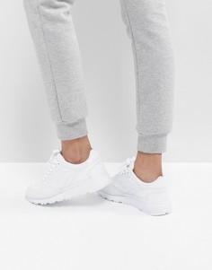 Белые кроссовки Diadora N902 - Белый