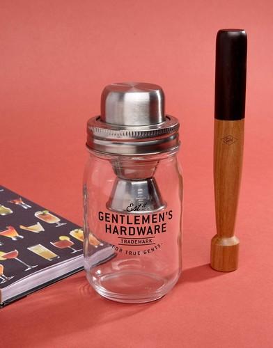 Набор для приготовления коктейлей Gentlemens Hardware - Мульти