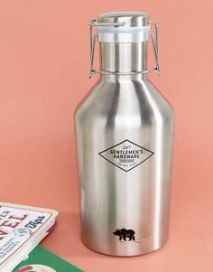 Металлический контейнер для пива Gentlemens Hardware - Мульти