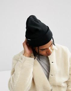 Черная шапка-бини Dickies - Черный
