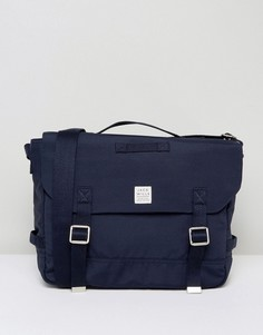 Темно-синий портфель Jack Wills Pennington - Темно-синий