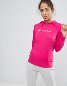 Худи Champion - Розовый
