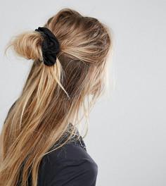 2 трикотажных резинки для волос ASOS - Мульти