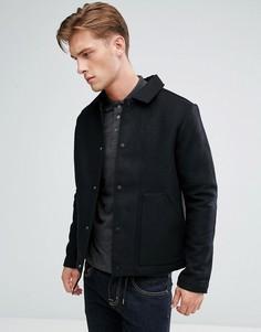 Спортивная куртка Bellfield - Черный