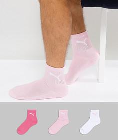 3 пары носков Puma 231011001422 - Мульти