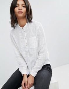 Рубашка Esprit - Белый