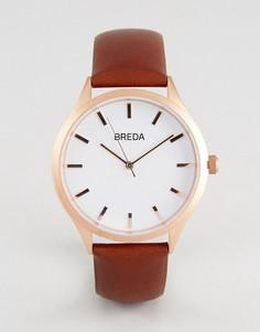 Часы Breda Asper - Серый